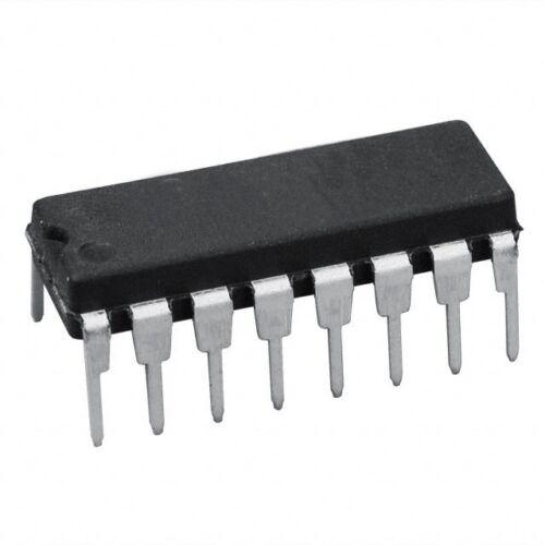 74 series logic SN74AS195 5x 74AS195-4-bit Shift Register DIP16