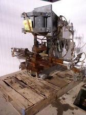 2 Ton C Frame Pneumatic Press 12 X 12 Bed 3 Str 10 Dlo 8 Throat