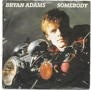 Bryan-Adams-Somebody-7-034-Single