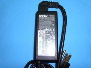 Dell-OEM-65W-AC-Adapter-19-5V-3-34A-Octagonal-Tip-0NX061-Inspiron-XPS-Laptops