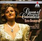 Queen of Coloratura (CD, Jan-1993, Teldec (USA))