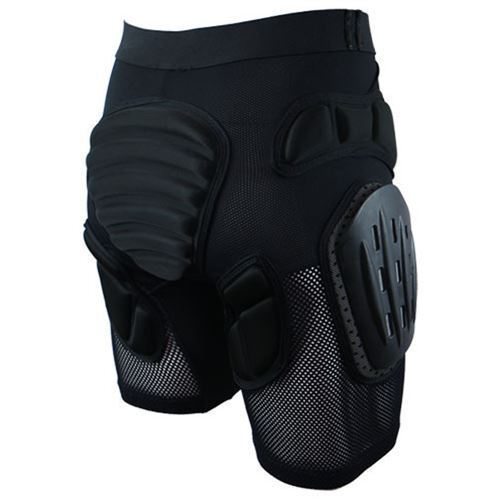 Viking Matrix Armour Padded Shorts Shorts Shorts 976f5a