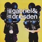 Mixed For Feet Vol.1 von Gabriel & Dresden (2011)