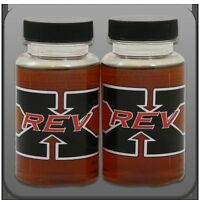 Rev-x Oil Additive (2 Bottles)