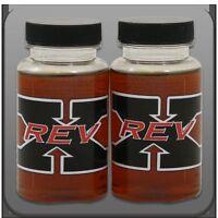 Rev-x Oil Additive (2 Bottles)