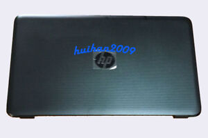 New-for-HP-TPN-C125-TPN-C126-15-AC125TU-black-LCD-Back-Cover-Top-Case-Rear-lid