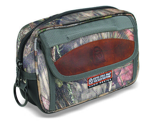 CP4 Camo Mossy Oak- Tool Pouch