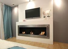 """"""" Juliet 1800 """" Coffre-fort Grand HQ Bio Éthanol cheminées + garantie & cadeaux"""