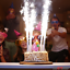 Birthday-wedding-cake-sparklers-party-sparkling-candles-8-039-039-high-quality-silver thumbnail 10