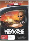Lakeview Terrace (DVD, 2009)