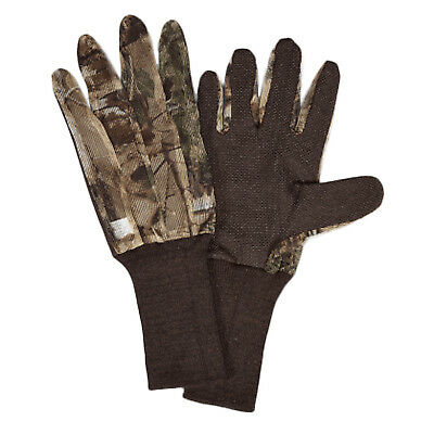 Aufstrebend Fritzmann Realtree Tarnhandschuhe Netzgewebe Jagdhandschuhe Handschuhe