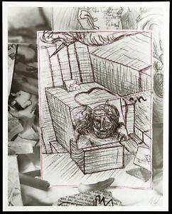 Kombinationsdruck-1985-von-Anna-OPPERMANN-1940-1993-D-handsigniert