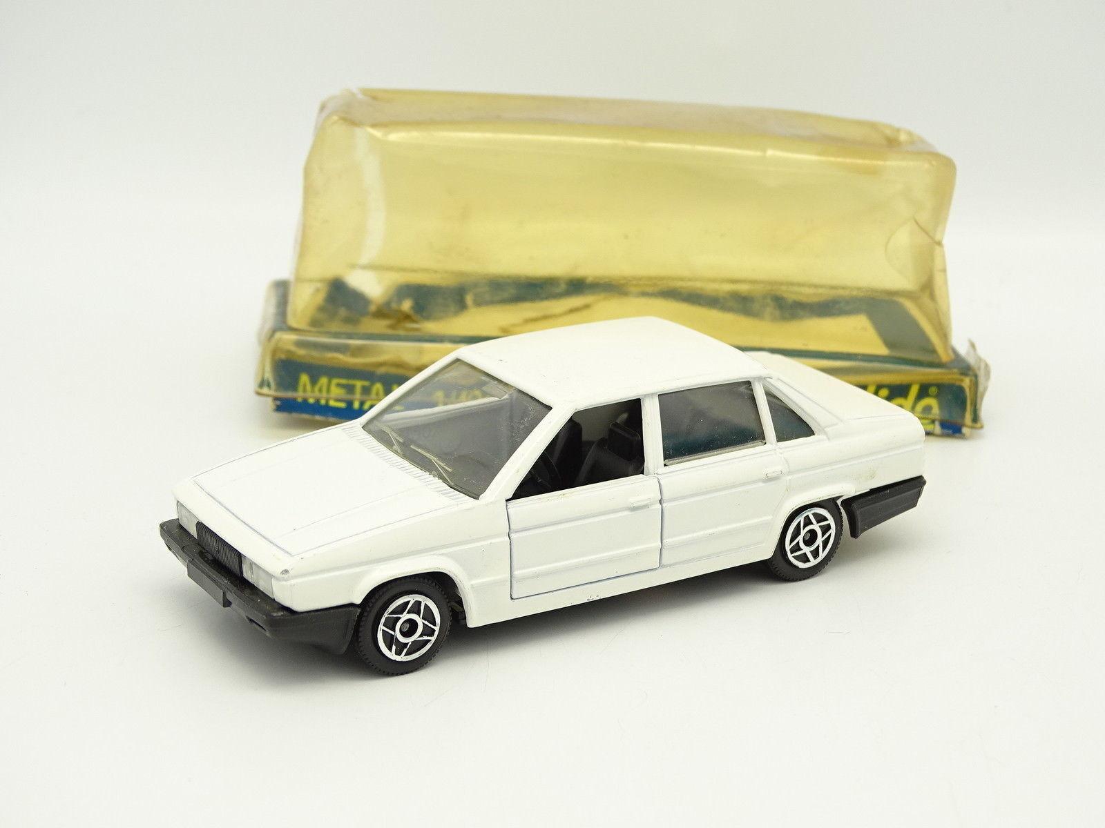 Solido 1 1 1 43 - Talbot Tagora Bianco 1307 5d794d