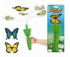 Butter Flutter Butterfly Toy Fly Visual ASD Special Needs Tracking Sensory BUFL