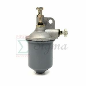 new fuel filter assembly c0506 for 186f 10hp chinese \u0026 yanmar diesel Baldwin Diesel Engines image is loading new fuel filter assembly c0506 for 186f 10hp