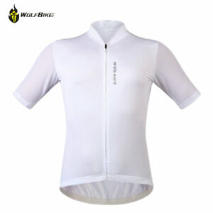 Mens-Cool-Cycling-Sports-Wear-Jerseys-Bicycle-Bike-Short-Sleeve-Shirts-Vest-Tops