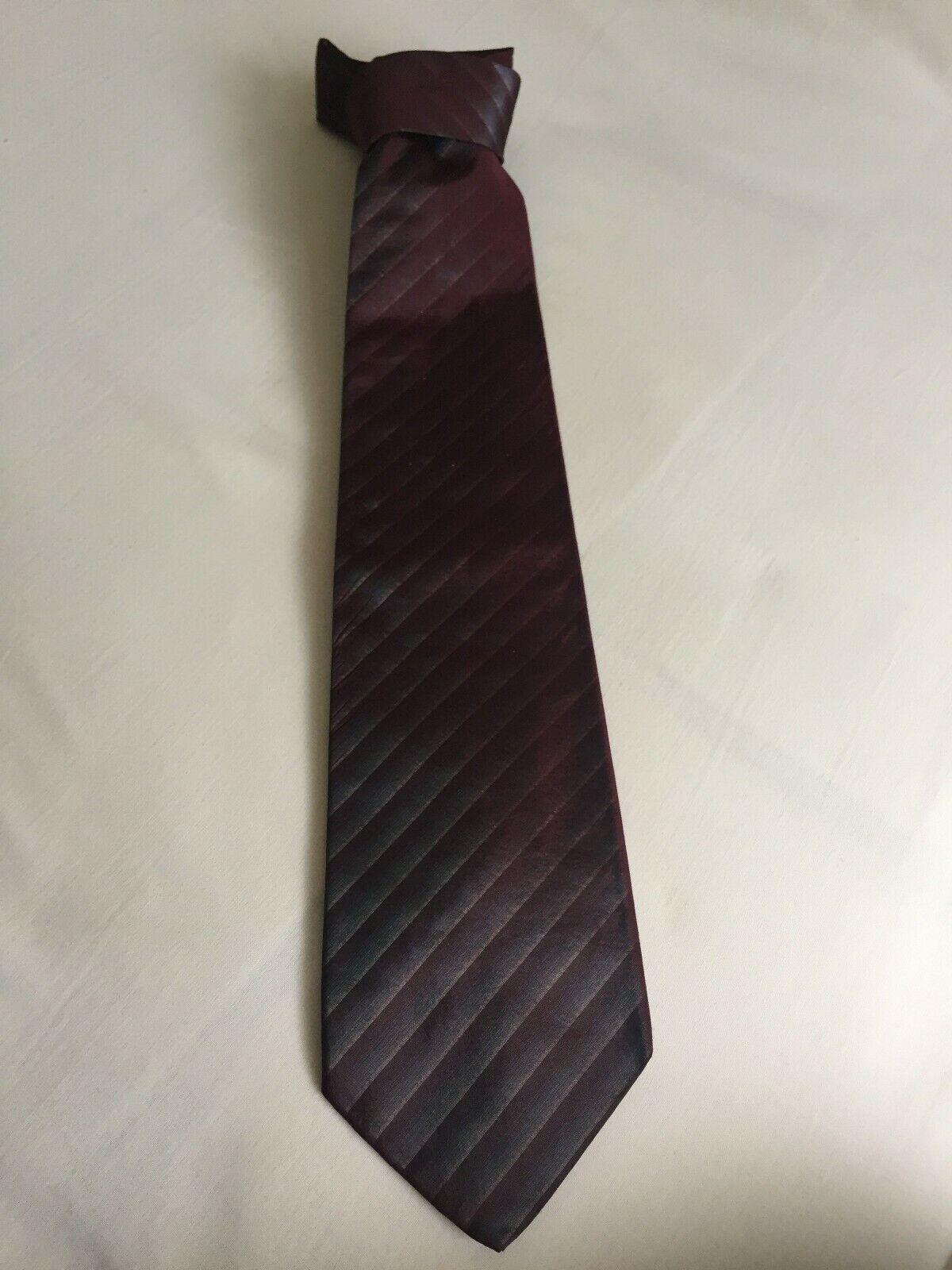 Krawatte Boss