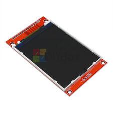 28 240x320 Spi Tft Lcd Serial Port Modulepcb Adapter Micro Sd Ili9341 5v33v