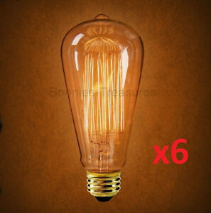 image is loading - Antique Light Bulbs