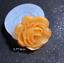 miniatura 2 - Fiori Rose fondente resina resin SILICONE FORMA epossidica forma epossidica resina sapone stampo