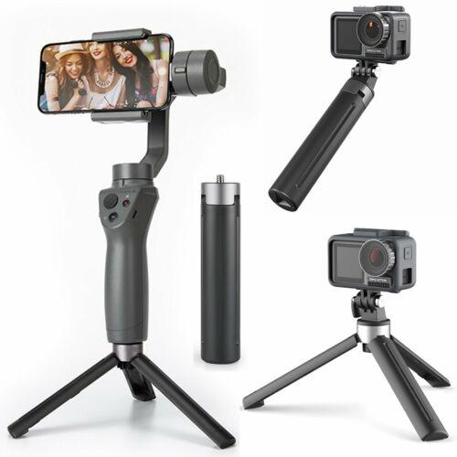 PGYTECH Handheld Tripod Stativ Halter Ständer Für DJI Osmo Action Kamera Zubehör