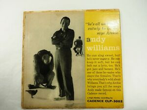 Andy-WIlliams-Andy-Williams-1957-LP-Cadence-CLP-3002