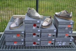 lot revendeur chaussures Derby - Marco Tozzi