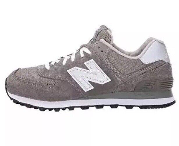 New Balance 574 Classics Sneakers Grey Men Sz 9 D 1006
