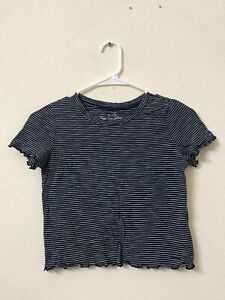 Hollister Womens Must Have Collection T Shirt Size Xs Ebay