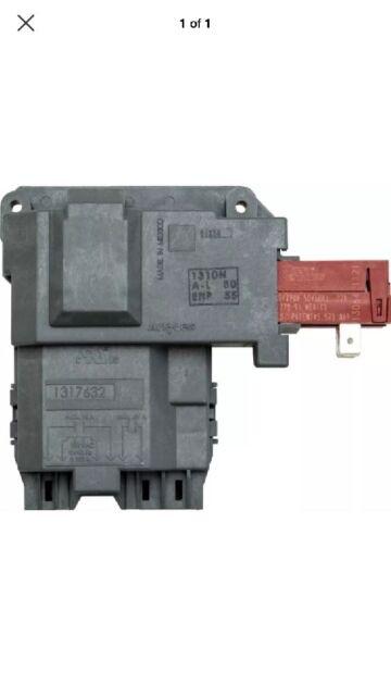 131763255 Frigidaire Door Lock//Switch As Genuine OEM 131763255