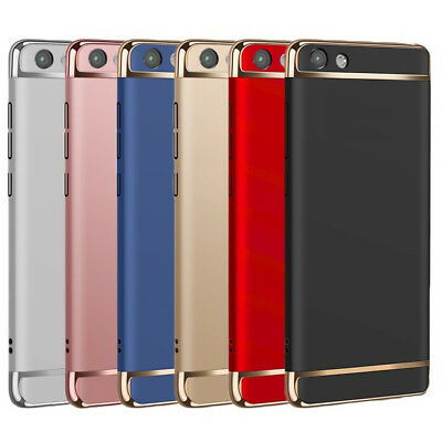 half off bb63c fcb02 3in1 Electroplating Stylish Protective Back Case Cover For Oppo A77 | eBay