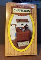 Dollhouse Miniature Dry Sink Set Kit By Chrysnbon 1:12 1 Inch Scale E71