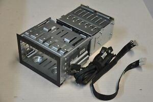 HP-DL370-ML370-ML350-G6-Server-Optional-8-bay-SFF-Hot-Plug-Drive-Cage-507803-B21