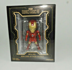 Beast-Kingdom-Iron-Man-Mark-IV-Mini-Egg-Attack-MEA-015-Hall-of-Armor-Light-Up