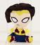 Black-Panther-Plush-Doll-Superhero-Aquaman-Joker-Soft-Comfy-Kids-Teddy-New thumbnail 16