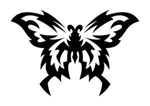 Tribal-Butterfly-Stencil-350-micron-Mylar-not-thin-stuff-TaT0113