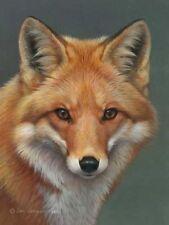Red Fox Signature 79 X 94 Korean Mink Style Queen Blanket
