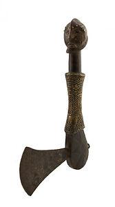 Ascia-Figurativo-Gelede-Yoruba-Nago-Tipografica-Africano-AA937