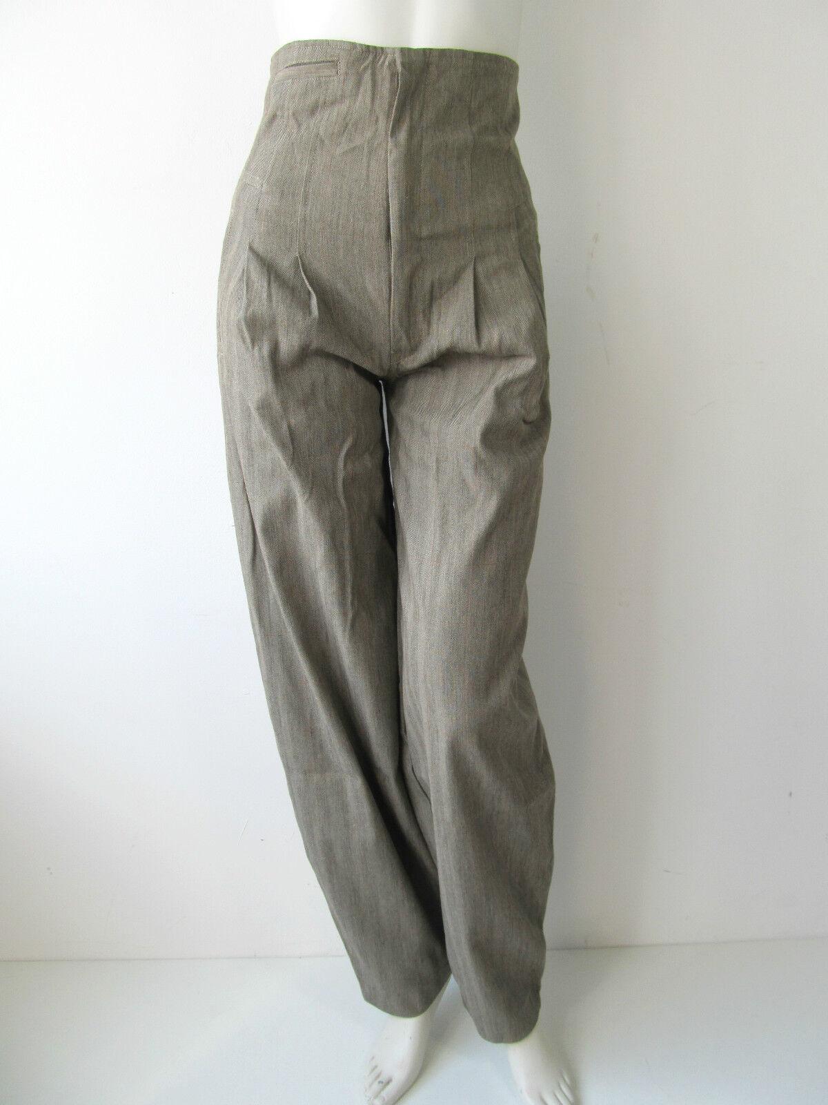 Diesel penasco Pantalon Jeans taillenhose hochschnitt NEUF 24 25