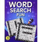 Word Search Fun 3: Book 3 by Pegasus (Paperback, 2014)