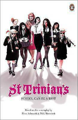 St Trinian's, Le Quesne, Pippa, Very Good Book