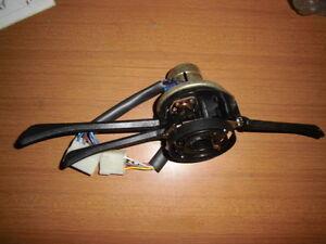 AUTOBIANCHI A 112 A112 1° SERIE / ABARTH 58 HP DEVIOLUCI ORIGINALE NUOVO