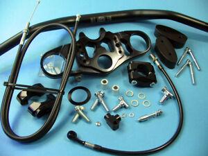 ABM-Superbike-Booster-Lenker-Kit-Honda-CBR-1000-RR-ABS-SC77-17-19-schwarz
