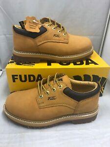Fuda Mens Work Shoes Size 10.5 | eBay