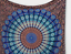 Indian-Tapestry-Wall-Hanging-Mandala-Hippie-Gypsy-Bedspread-Throw-Bohemian-Cover thumbnail 5