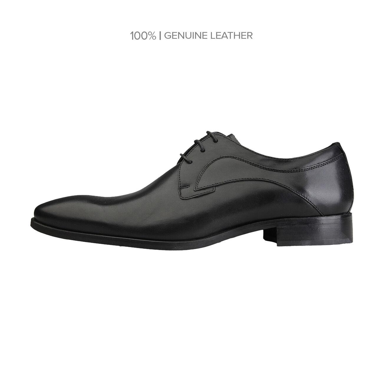 Rochas esclusivo scarpe uomo business, con lacci, schwarz, TGL 40-43 Scarpe classiche da uomo