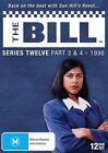 The Bill : Series 12 : Part 3-4 (DVD, 2013, 12-Disc Set)