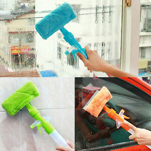 Window glass cleaner wiper scraper brush cleaning tools - Best cloth for cleaning windows ...
