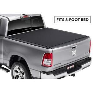 Truxedo Pro X15 1472801 Soft Roll Up Truck Bed Tonneau Cover Ebay