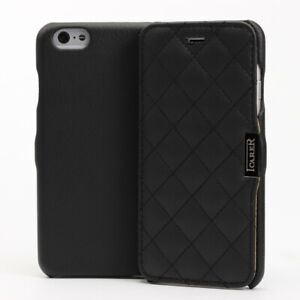 Urcover-Apple-iPhone-6-6-S-Protection-pliante-Housse-Flip-Case-Cover-Sac-etui